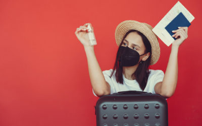 Going on vacation? Here is how to reduce your risk of contracting the coronavirus