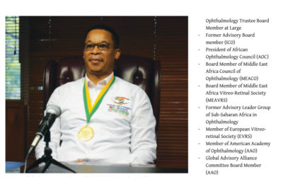 Advanced Groenkloof Doctor featured in SA Solider